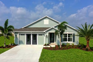 1123 Corbin Cir SW Palm Bay, FL 32908