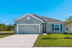 6 Oakleaf Way Palm Coast, FL 32137